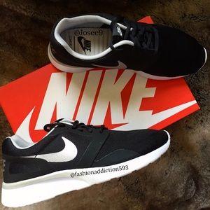 Nike Kaishi Gestito Scarpe Da Corsa Delle Donne Cappotto Camo Bianco E Nero bZhMocgJmN